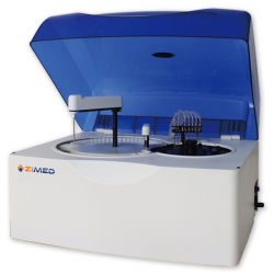 Automatic Biochemistry Analyzer ZABA-A12