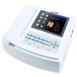ECG Machine ZECG-A40
