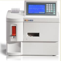 Electrolyte Analyzer ZELA-A20
