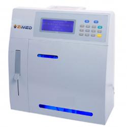 Electrolyte Analyzer ZELA-A30