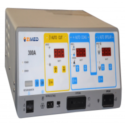 Electrosurgical unit ZEU-A21
