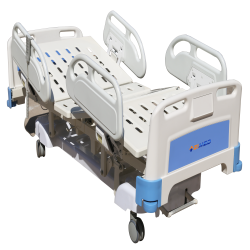 Five Function Electric Hospital Bed ZEB-A31