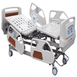 Five Function Electric Hospital Bed ZEB-A32