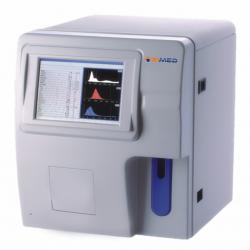 Hematology Analyzer ZHEA-A10