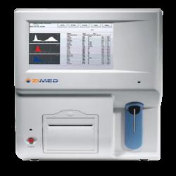 Hematology Analyzer ZHEA-A12