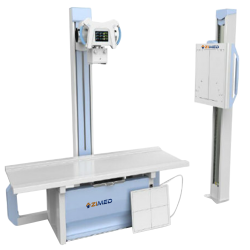 High Frequency Digital X-Ray Radiography ZDXR-A10