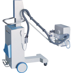 High Frequency Mobile X-ray ZMXR-A10