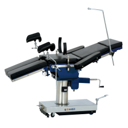 Hydraulic Operating table ZOT-A20