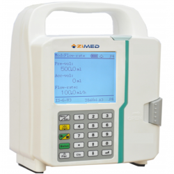 Infusion Pump ZIP-A11