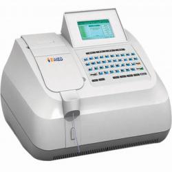 Semi-automatic Biochemistry Analyzer ZSBA-A10
