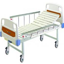 Single Crank Manual Hospital Bed ZMB-A80
