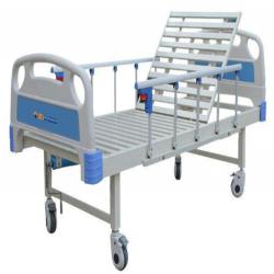 Single Crank Manual Hospital Bed ZMB-A82