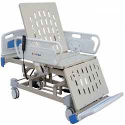 Six Function Electric Hospital Bed ZEB-A20