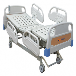 Three Function Electric Hospital Bed ZEB-A50