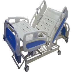 Three Function Electric Hospital Bed ZEB-A51