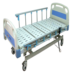 Three Function Electric Hospital Bed ZEB-A52