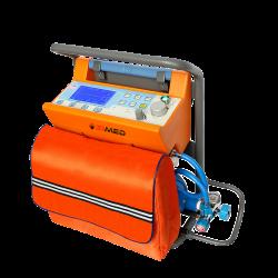 Ventilator Machine ZVM-A63