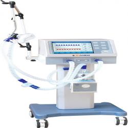 Ventilator machine ZVM-A10